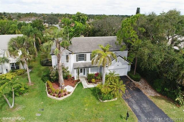 7537 Live Oak Drive, Coral Springs, FL - USA (photo 1)
