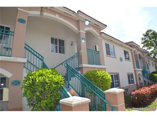 2911 Se 12th Rd  #203-57, Homestead, FL - USA (photo 1)