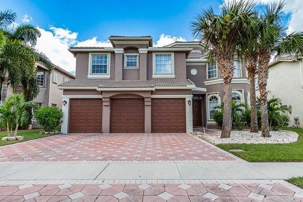 2105 Bellcrest Court, Royal Palm Beach, FL - USA (photo 1)