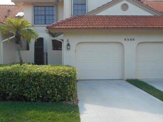 8328 Waterline Drive Unit 103, Boynton Beach, FL - USA (photo 1)