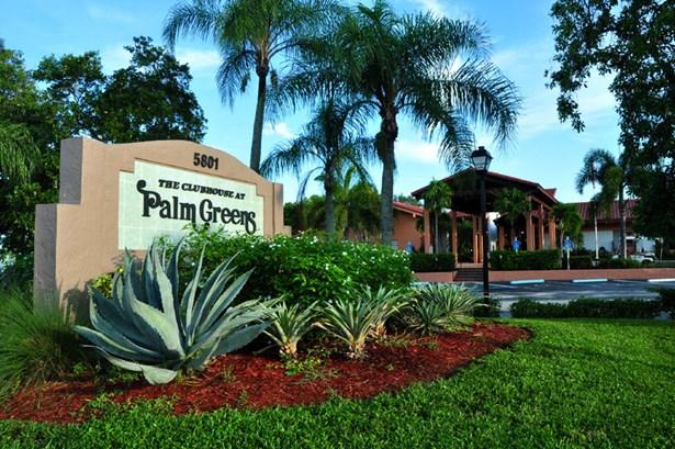 5642 Via Delray Unit B, Delray Beach, FL - USA (photo 1)