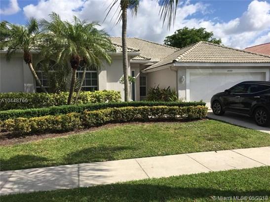 18335 Nw 12th St, Pembroke Pines, FL - USA (photo 1)