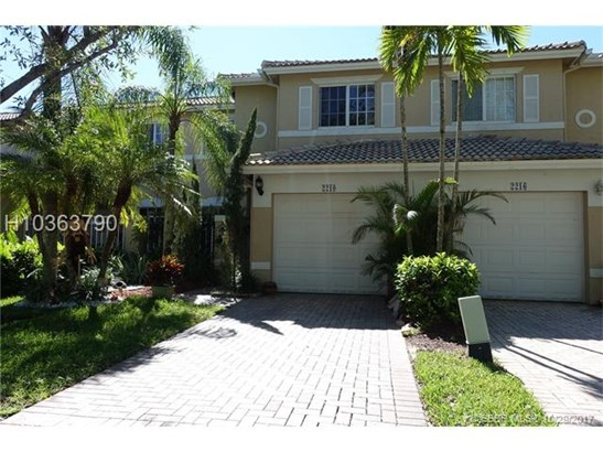 2210 Nw 170th Ave , Pembroke Pines, FL - USA (photo 1)