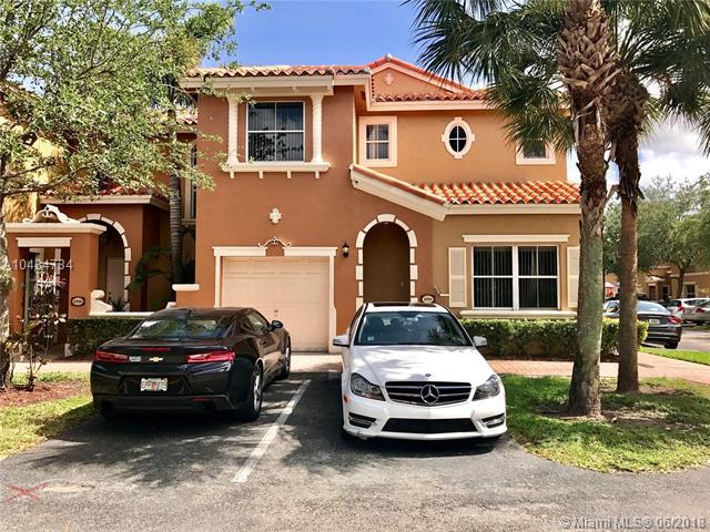 8424 Nw 139th Ter  #2701, Miami Lakes, FL - USA (photo 1)
