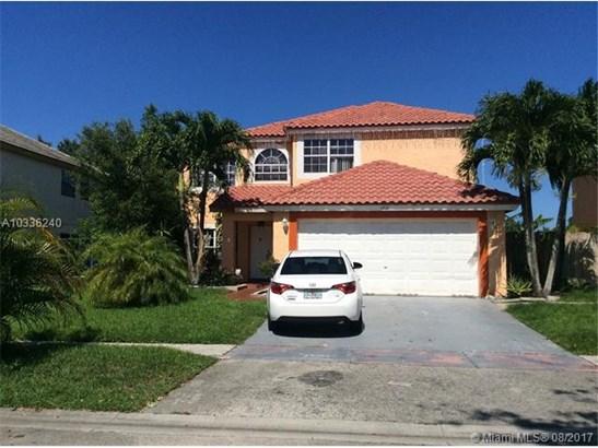 1521 Sw 87th Ter  #0, Pembroke Pines, FL - USA (photo 1)