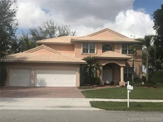 15841 Sw 61st St, Davie, FL - USA (photo 1)