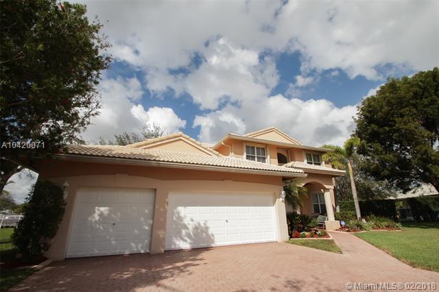 15841 Sw 61st St, Davie, FL - USA (photo 2)