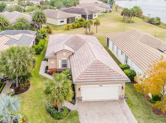 9864 Sw Glenbrook Drive, Port St. Lucie, FL - USA (photo 1)