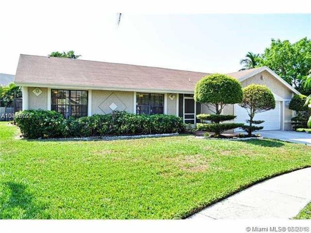 4500 Nw 71 Ave, Lauderhill, FL - USA (photo 1)