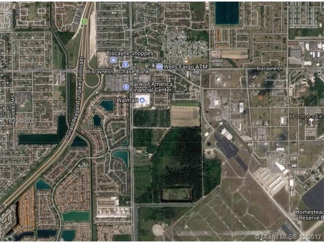 Sw 288 St(approx) & Sw 137 Ave, Homestead, FL - USA (photo 1)