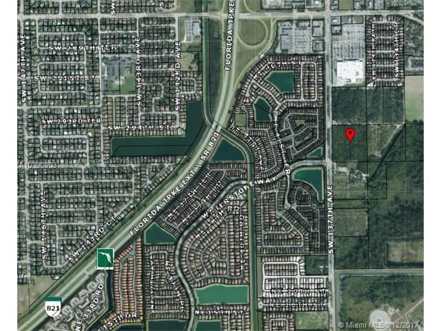 Sw 288 St(approx) & Sw 137 Ave, Homestead, FL - USA (photo 4)