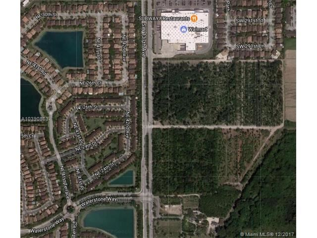 Sw 288 St(approx) & Sw 137 Ave, Homestead, FL - USA (photo 5)