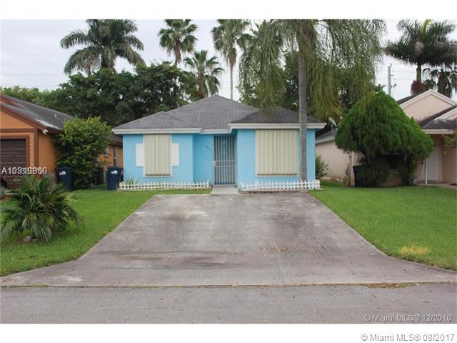 965 Sw 7th Ct, Florida City, FL - USA (photo 1)