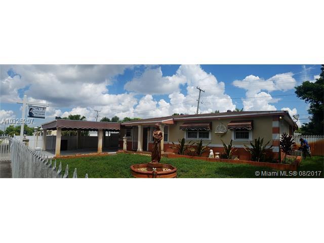 Single-Family Home - Miami Gardens, FL (photo 3)