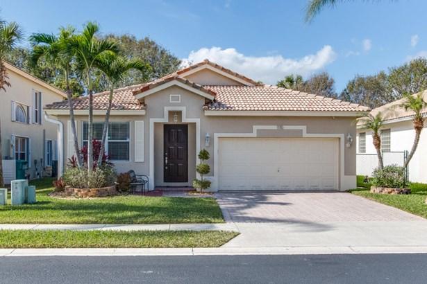 1110 Rialto Drive, Boynton Beach, FL - USA (photo 1)