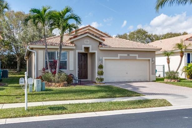1110 Rialto Drive, Boynton Beach, FL - USA (photo 2)