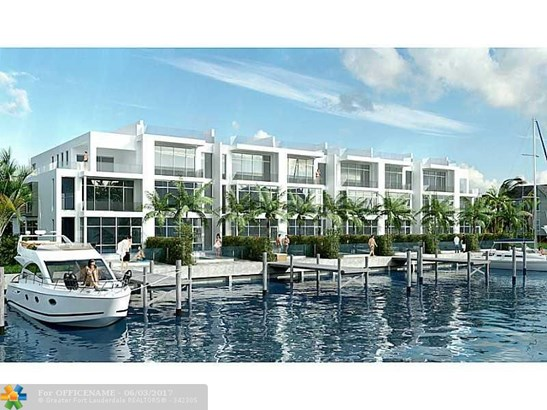 Condo/Townhouse - Fort Lauderdale, FL (photo 1)