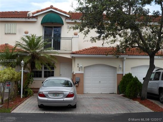 6880 Sw 158th Ct  #6880, Miami, FL - USA (photo 1)