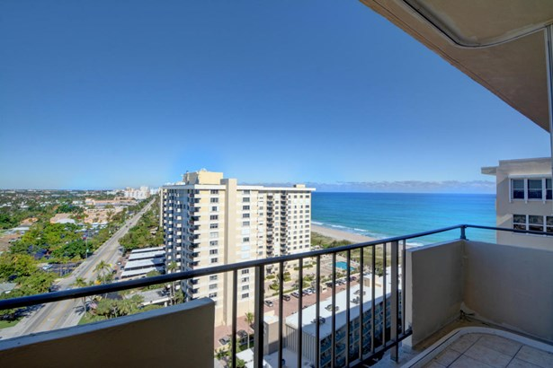 2000 S Ocean Boulevard Unit 16-m, Lauderdale By The Sea, FL - USA (photo 1)
