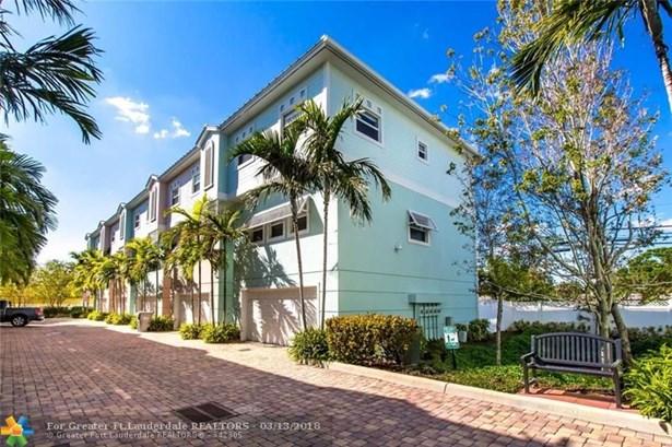 437 Ne 1st St #5, Pompano Beach, FL - USA (photo 1)