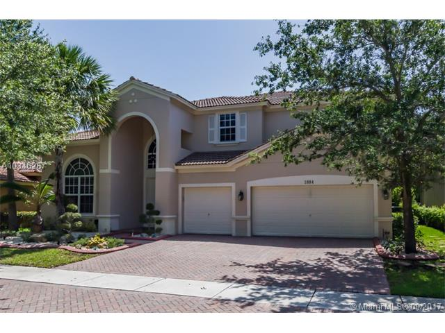 3884 E Hibiscus St, Weston, FL - USA (photo 1)