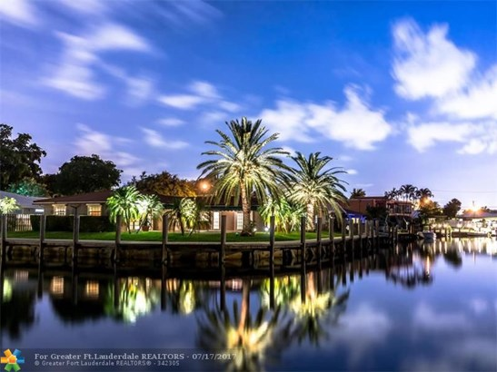 Single-Family Home - Pompano Beach, FL (photo 1)