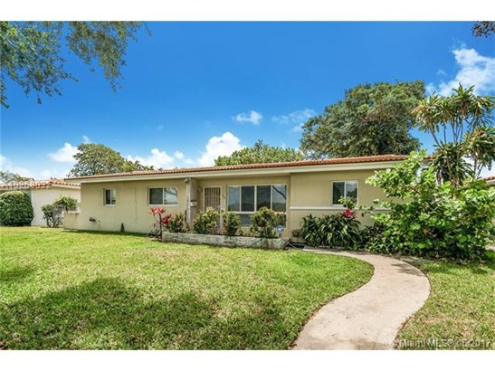 Single-Family Home - Miami Shores, FL (photo 1)