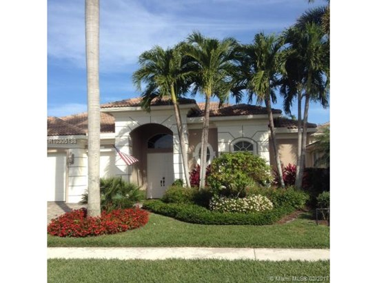 Single-Family Home - Palm Beach Gardens, FL (photo 1)