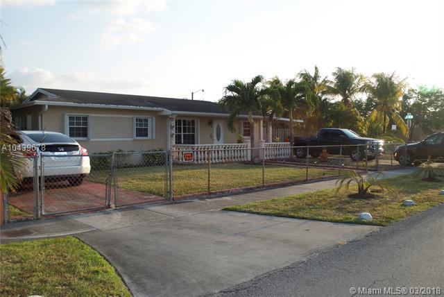4420 Nw 195th St, Miami Gardens, FL - USA (photo 1)