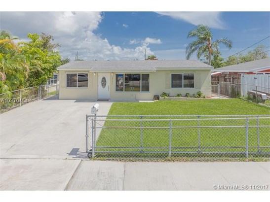 2705 Sherman St, Hollywood, FL - USA (photo 3)