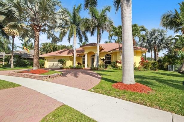 3115 Wedgewood Boulevard, Delray Beach, FL - USA (photo 1)