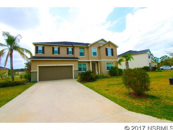 Single-Family Home - Palm Coast, FL (photo 1)