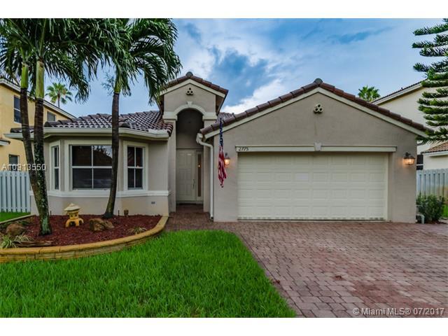 Single-Family Home - Miramar, FL (photo 1)