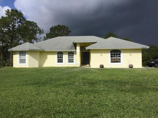 14233 Citrus Grove Boulevard, Loxahatchee, FL - USA (photo 1)