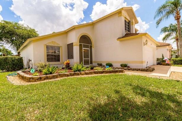 Single-Family Home - Greenacres, FL (photo 4)