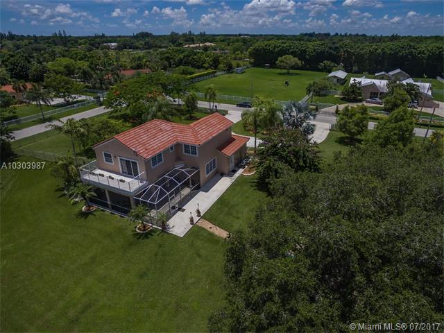 Single-Family Home - Southwest Ranches, FL (photo 3)