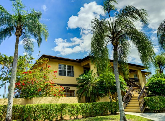 Condo/Townhouse - Delray Beach, FL (photo 1)