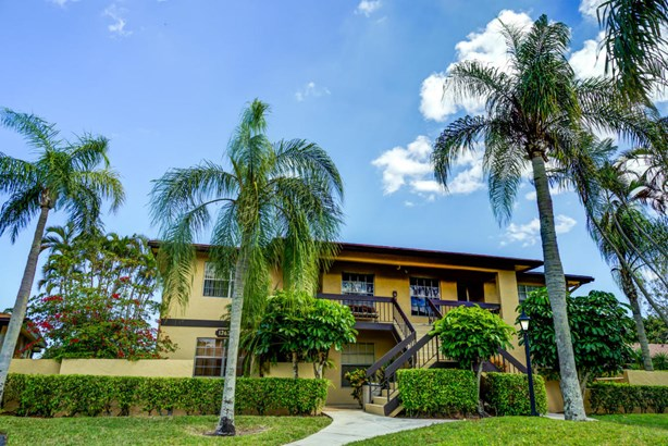 Condo/Townhouse - Delray Beach, FL (photo 5)