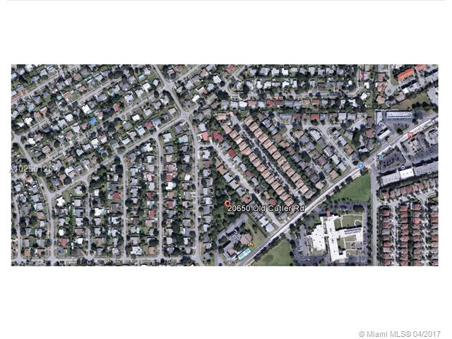 Land - Cutler Bay, FL (photo 1)
