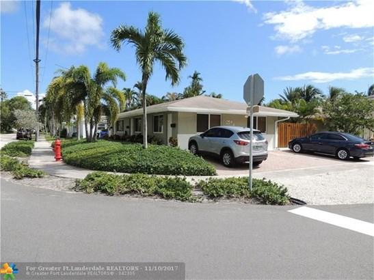 644 Ne 16 Ave, Fort Lauderdale, FL - USA (photo 1)