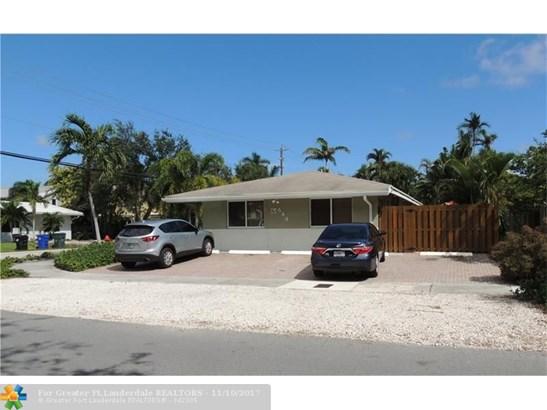 644 Ne 16 Ave, Fort Lauderdale, FL - USA (photo 2)