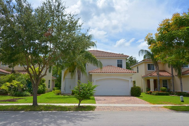 Single-Family Home - Palm City, FL (photo 4)
