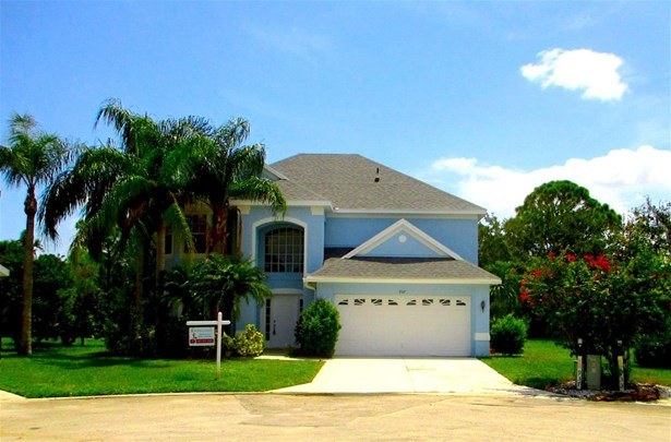 937 Nw Waterlily Place, Jensen Beach, FL - USA (photo 1)