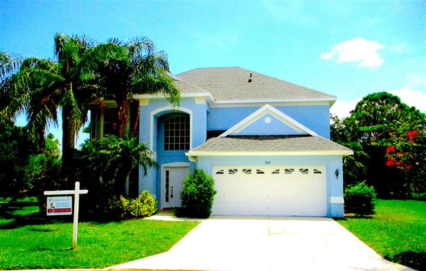 937 Nw Waterlily Place, Jensen Beach, FL - USA (photo 2)