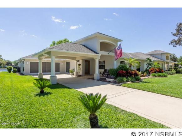 1594  Town Park Dr , Port Orange, FL - USA (photo 2)
