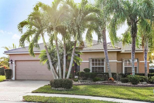 8353 Grand Messina Circle, Boynton Beach, FL - USA (photo 2)