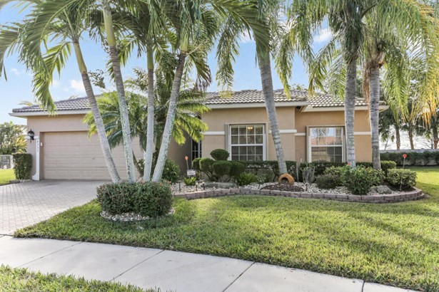 8353 Grand Messina Circle, Boynton Beach, FL - USA (photo 3)
