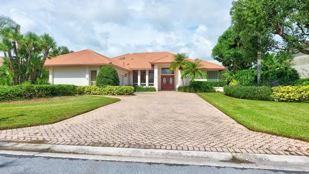 1275 Sw Bent Pine Cove, Port St. Lucie, FL - USA (photo 1)