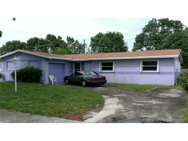 2055 Nw 193rd Ter, Miami Gardens, FL - USA (photo 1)
