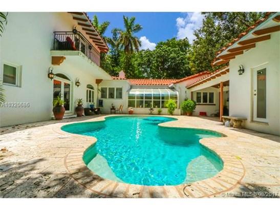 Single-Family Home - Coral Gables, FL (photo 5)